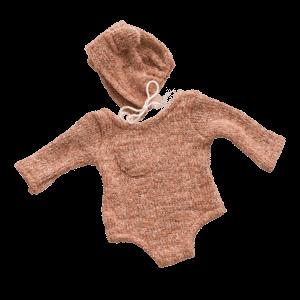 ニューボーンフォト衣装1