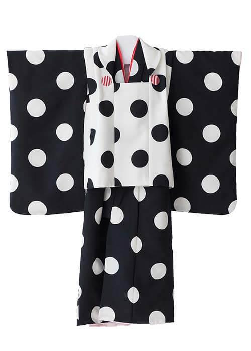 七五三3歳女の子着物R-324