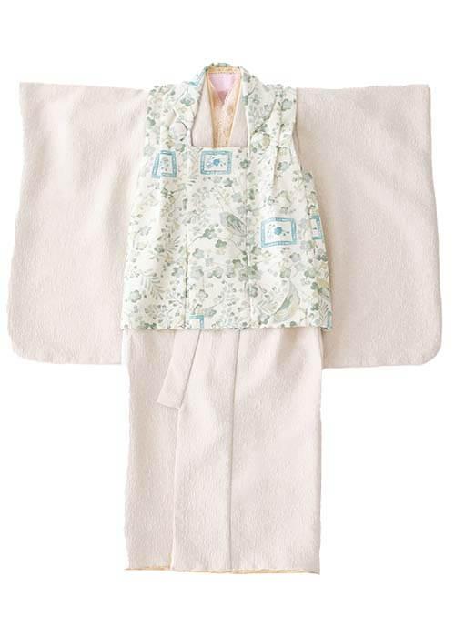 七五三3歳女の子着物R-327
