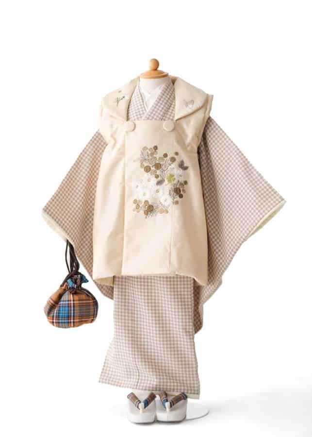 kamishibai-3歳女の子七五三着物